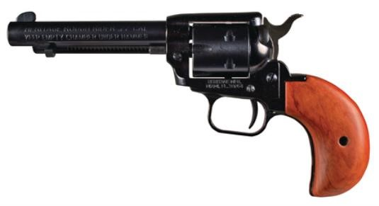 NEW HERITAGE FIREARMS Revolver RR22MB4BH