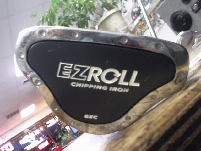 EZROLL Golf Club CHIPPING IRON