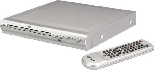 GPX DVD Player D1816