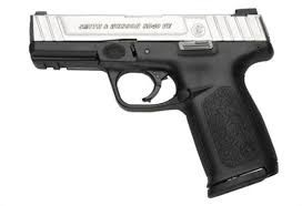 SMITH & WESSON Pistol SD40VE (223400)
