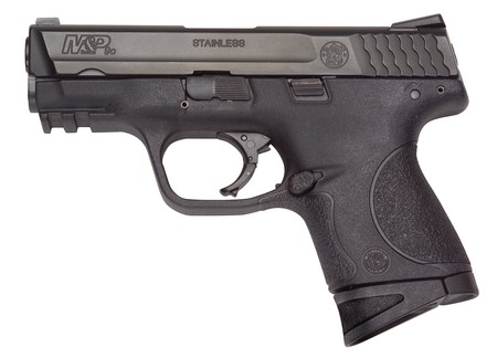 SMITH & WESSON Pistol M&P 9C (109204)