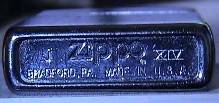 ZIPPO XIV
