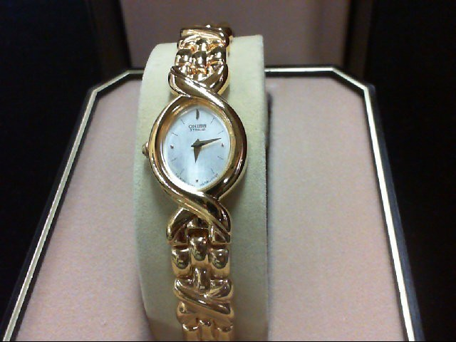 SEIKO Lady's Wristwatch SWX127