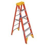 WERNER Ladder NXT1A06 6' FIBERGLASS LADDER