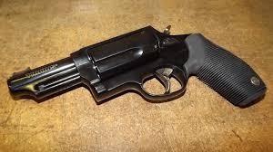 TAURUS Revolver 441T - JUDGE