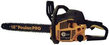 POULAN Chainsaw PRO PP4218AVL
