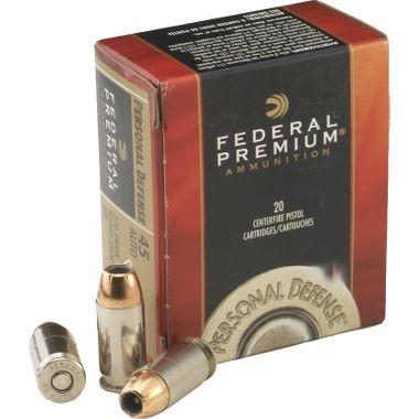 FEDERAL AMMUNITION Ammunition 38 HYDRA-SHOK