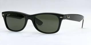 RAY-BAN Sunglasses 2132