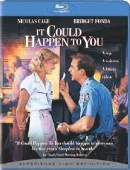 BLU-RAY MOVIE Blu-Ray IT COULD HAPPEN TO YOU