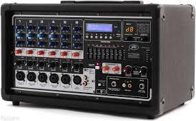 PEAVEY Mixer PVI6500