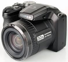 FUJIFILM Digital Camera FINEPIX S4800