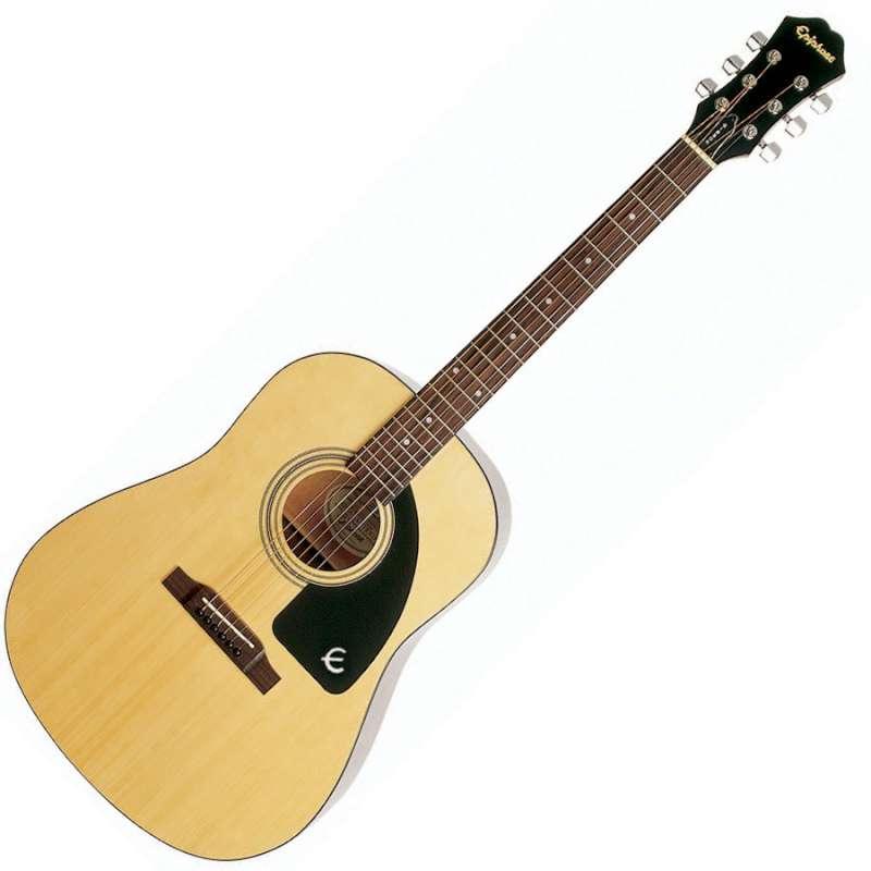 EPIPHONE Acoustic Guitar FT-150 ACOUSTIC NATURAL