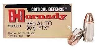 HORNADY Ammunition 90080