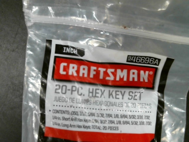 CRAFTSMAN Hand Tool 46696A