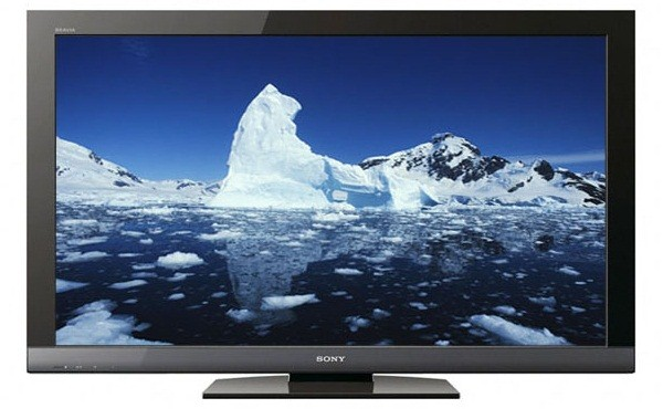 SONY Flat Panel Television KDL-40EX400