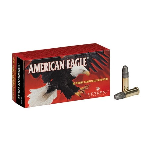 FEDERAL AMMUNITION Ammunition AE5022