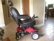 JAZZY POWER CHAIRS Other Vehicle SELECT ELITE
