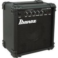 IBANEZ Bass Guitar Amp IBZ10B