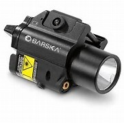 BARSKA Accessories GREEN LASER LIGHT