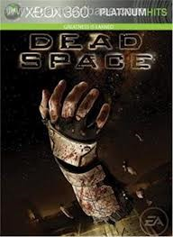 MICROSOFT Microsoft XBOX 360 Game DEAD SPACE