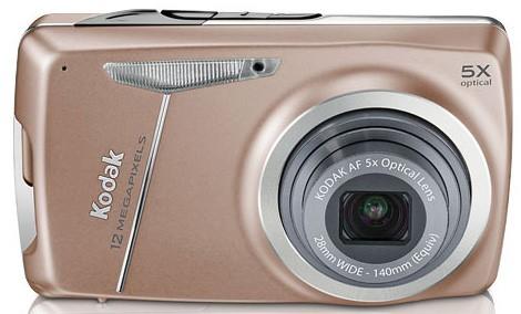 KODAK Digital Camera EASYSHARE M550