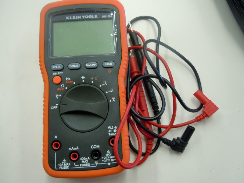 KLEIN TOOLS Multimeter MM1000
