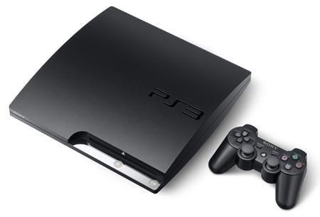 SONY PlayStation 3 PLAYSTATION 3 - SYSTEM - 320GB - CECH-2501B