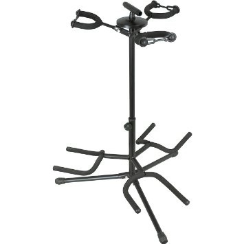 GUITAR STAND BLK