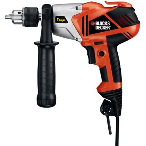BLACK & DECKER Corded Drill DR550