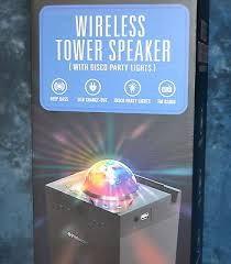 POLAROID Speakers PBT3012