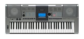 YAMAHA Keyboards/MIDI Equipment YPT-400