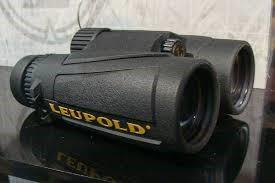 LEUPOLD Binocular/Scope BX-1 MCKENZIE