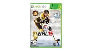 MICROSOFT Microsoft XBOX 360 NHL 15 XBOX 360