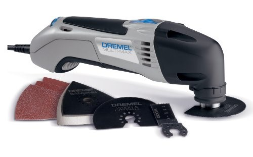 DREMEL Spiral Cut Saw MULTI MAX 6300