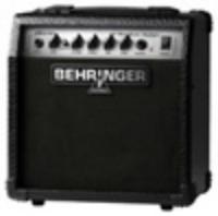 BEHRINGER Electric Guitar Amp GMA106