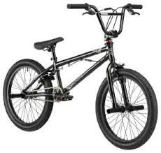 MONGOOSE BICYCLES FREESTYLE BMX 20""