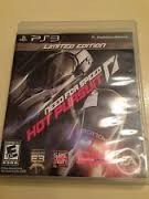 SONY Sony PlayStation 3 Game NEED FOR SPEED HOT PURSUIT LIMITED EDITION - PS3