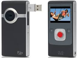 CISCO SYSTEMS Camcorder FLIP VIDEO