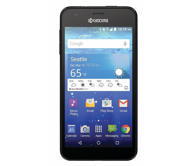 KYOCERA Cell Phone/Smart Phone C6740N