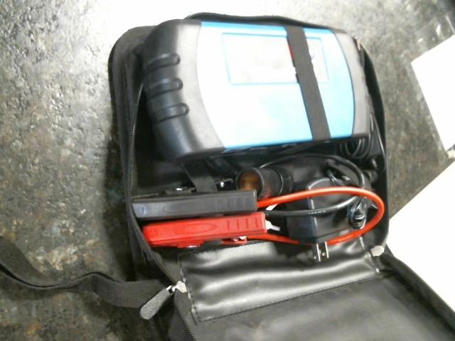 NAPA Misc Automotive Tool BLUE FUEL QUICK START 85-901