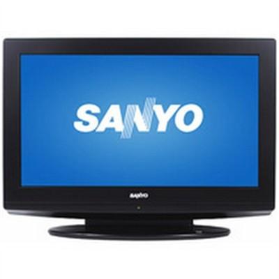 SANYO Flat Panel Television DP26649