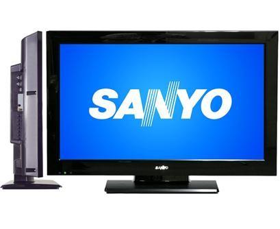 SANYO Flat Panel Television DP32642