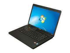 COMPAQ Laptop/Netbook CQ57-319WM