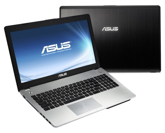 ASUS PC Laptop/Netbook SONIC MASTER