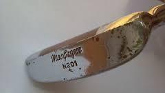 MACGREGOR Fairway - Hybrid N201