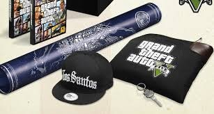 SONY Sony PlayStation 3 Game PS3 GRAND THEFT AUTO FIVE SPECIAL EDITION