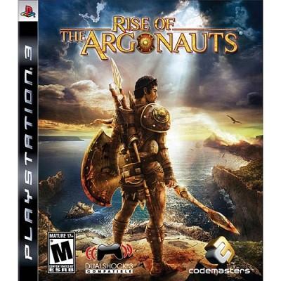 SONY Sony PlayStation 3 RISE OF THE ARGONAUTS