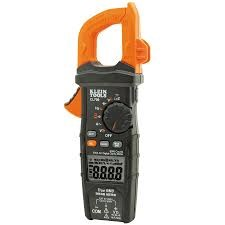 KLEIN TOOLS CL700 600A AC TRMS AUTO-RANGING DIGITAL CLAMP METER