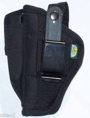 M&M MERCHANDISERS WSB-33 HOLSTER FITS GLOCK 23,30,36 AND ALL COMPACT GLOCKS, TAU