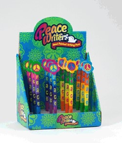 FANTASY GIFTS 2025 PEACE PENS
